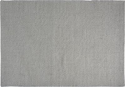 Frank Hudson Maydel Rug, Cream, 1600 x 2300mm