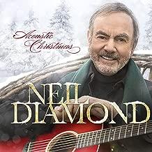 New Neil Diamond Christmas Cd