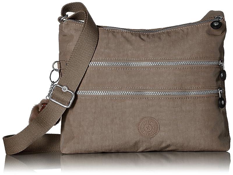 アスリート有効な買うKipling Women's Alvar Nylon Cross Body Bag