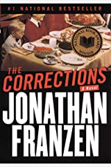 The Corrections Kindle Edition