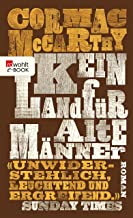 Kein Land für alte Männer (German Edition)