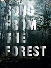 song from the forest dvd