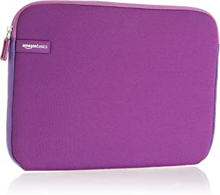 Amazonbasics 11.6-Inch Laptop Sleeve - Purple
