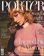 porter magazine winter 2017