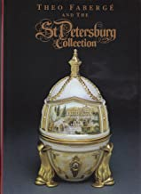 Theo Faberge and the St.Petersburg Collection