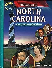 Best mcdougal littell science grade 7 north carolina edition Reviews