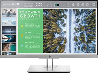 HP Computer Monitor LED 23.8 Inch - 1FH47AS