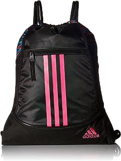 11b6558845c3 Amazon.ca  Adidas - Drawstring Bags   Gym Bags  Sports   Outdoors