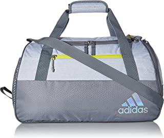 Amazon.com  adidas - Gym Bags   Luggage   Travel Gear  Clothing ... 9be8606f16782