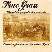 True Grass (Why Can't Blue Grass Just Be True Grass Again)