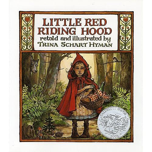 Little Red Riding Hood Amazon Com