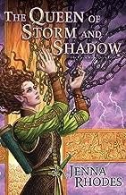 The Queen of Storm and Shadow (Elven Ways)