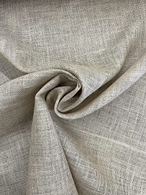 AK TRADING Burlap Jute Fabric, 40 inch wide x 100 feet Roll, Natural Color