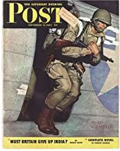 The Saturday Evening Post, Volume 215, No. 11, September 12, 1942