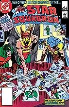 All-Star Squadron (1981-) #1