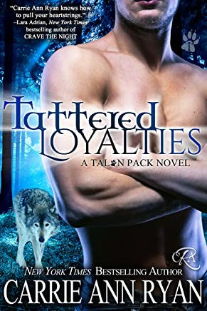 Tattered Loyalties (Talon Pack Book 1) (English Edition)