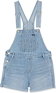Riders by Lee Kids Dungaree Short