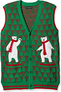 Best ugly christmas vests cheap Reviews