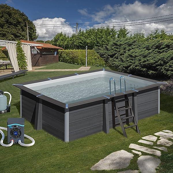 Pool-Wärmepumpe