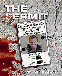 The Permit (Checkmate Justice Book 1)