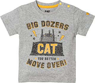 Baby Boy's Big Dozer T-Shirt