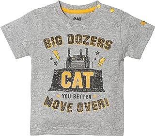 Caterpillar Baby Boy's Big Dozer T-Shirt