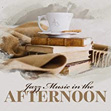 Jazz Music in the Afternoon – Relaxing Atmosphere with Coffee and Good Book