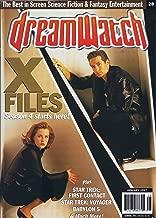 Dreamwatch Magazine # 28 (January 1997,X-Files,Babylon 5)