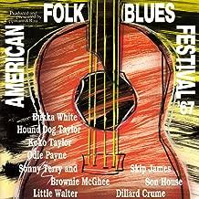 American Folk Blues Festival '67 (Live)