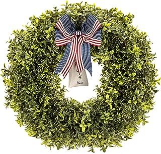Best green man wreath Reviews