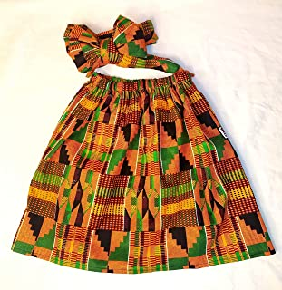 0c878d42a08b african skirt african babygirl clothes baby set african clothing ankara  skirt