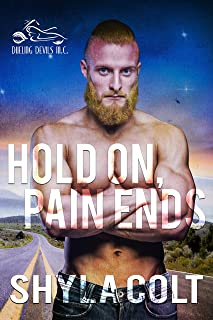 Best hope hold on pain ends Reviews