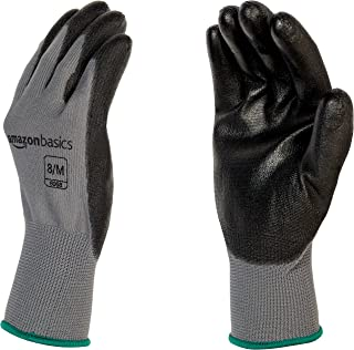Best polyester work gloves Reviews