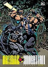 Batman: Knightfall Omnibus Vol. 1 PDF