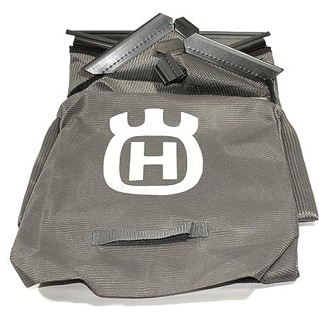 OEM Husqvarna 580947307 Fabric Grass Bag ONLY For HU550F HU550FH HU700F HU800H