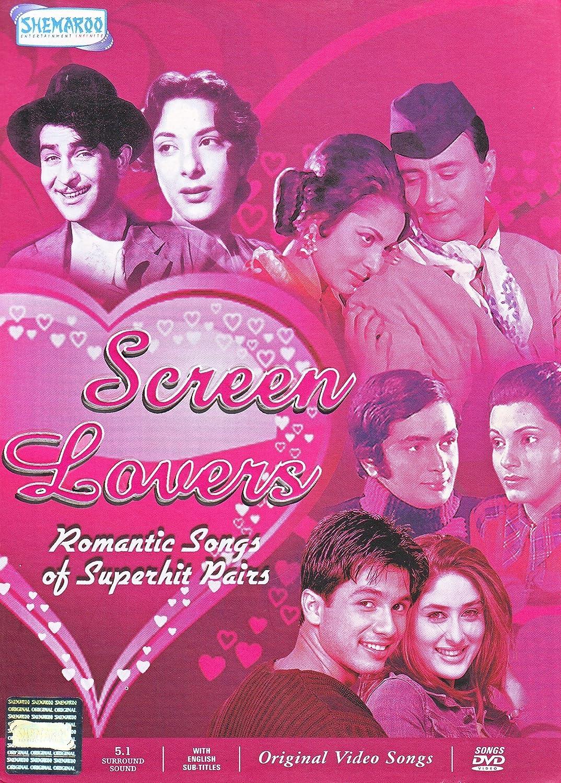 Hindi song romantic Top 25