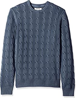 mens irish knit sweaters