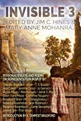 Invisible 3: Essays and Poems on Representation in SF/F Kindle Edition