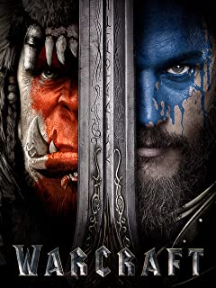 Best watch movie warcraft online free Reviews