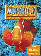 Harcourt Science, Level 1 Workbook