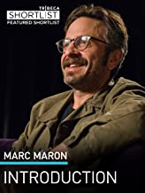 Marc Maron: Introduction