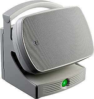 RUSSOUND AGO1 w/Airport Express   AirGo Powered Outdoor Speaker
