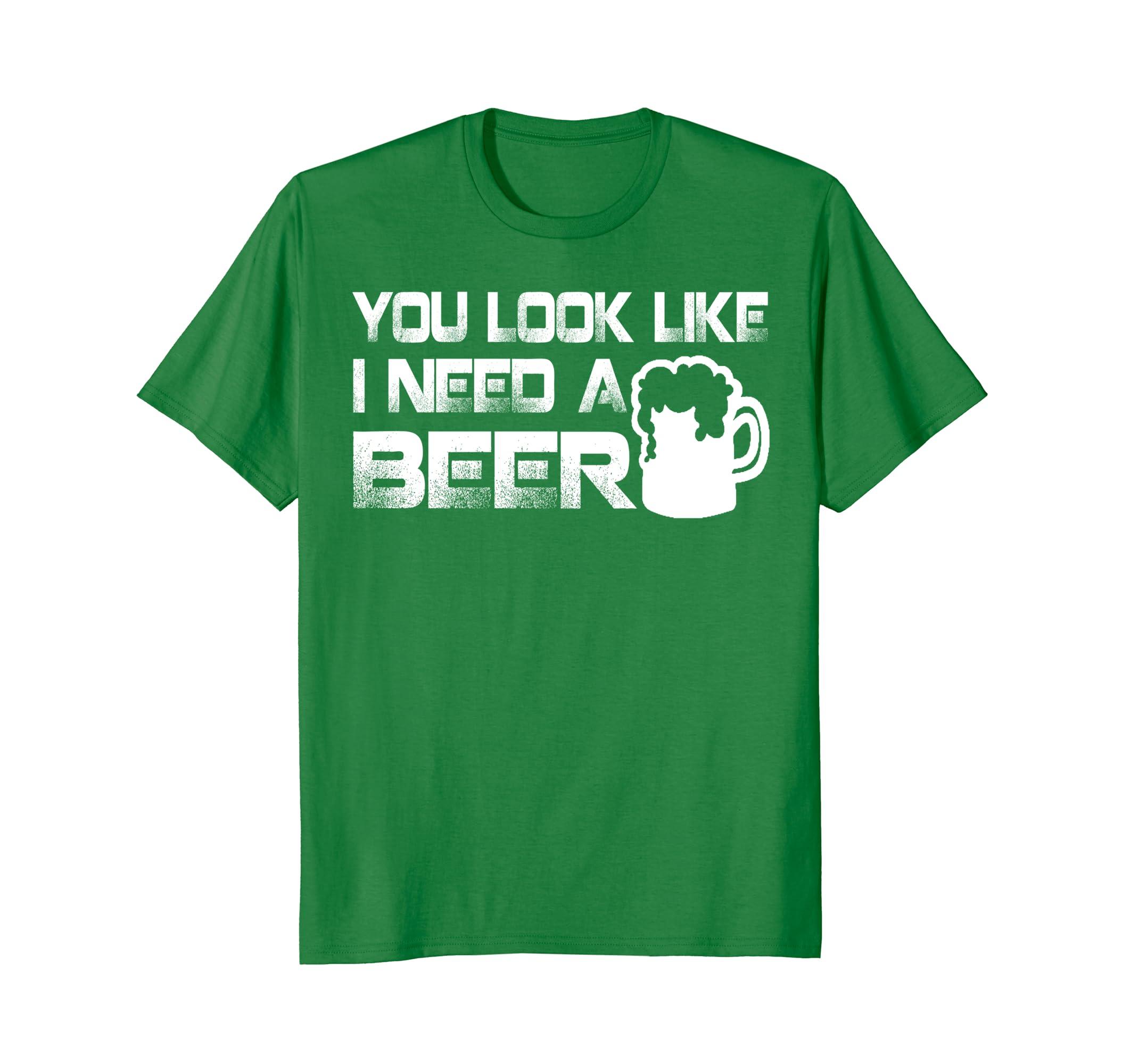 Look Like Funny Patricks Shirt
