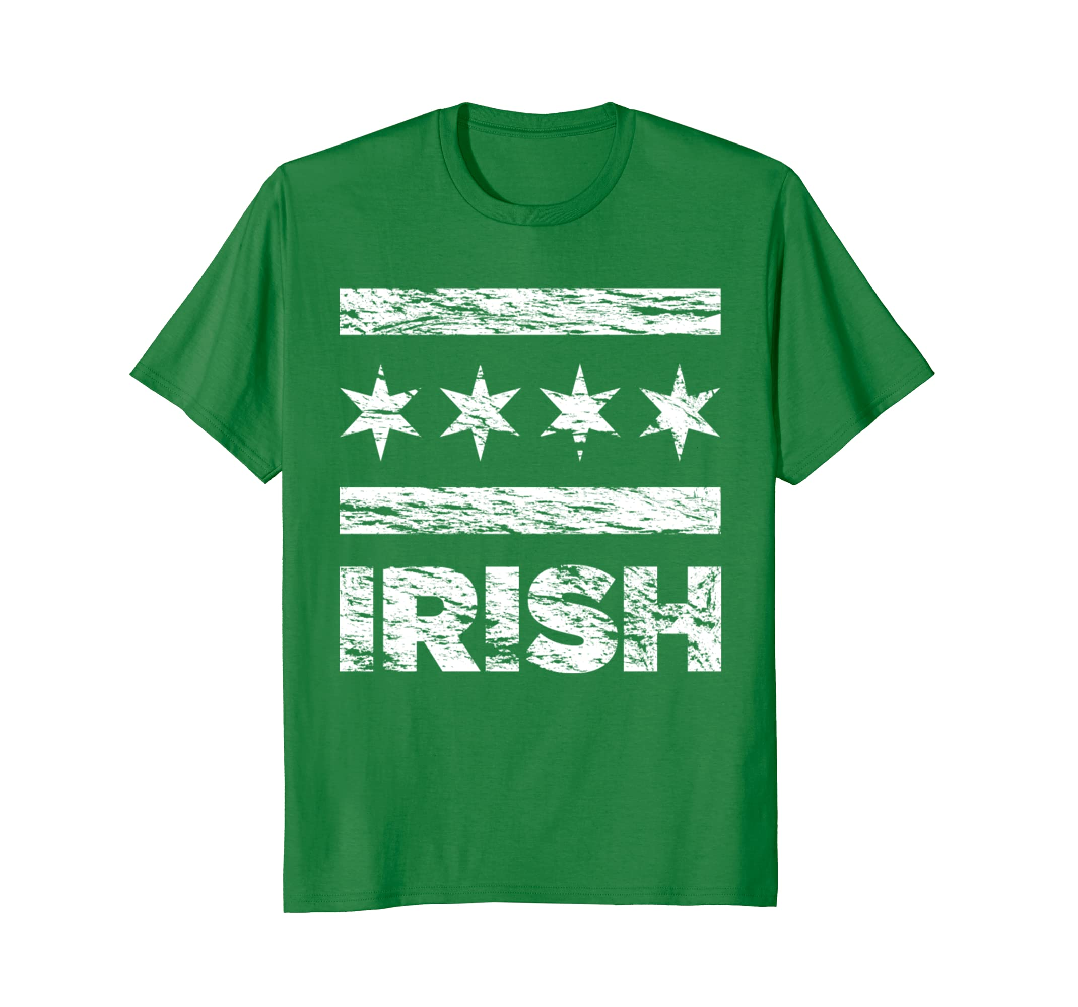 Chicago Irish Flag Shirt Patricks