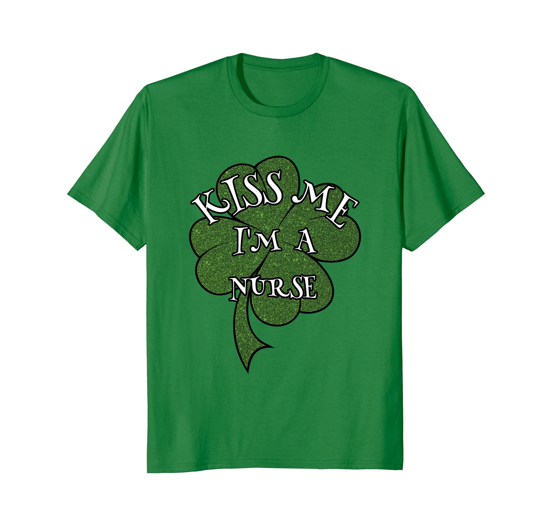 saint patricks day tee shirt