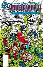 Underworld Unleashed (1995) #3
