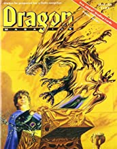 Dragon Magazine, Series No. 171/July, 1991/With Ad & D Trading Cards and Poster