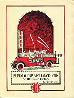 buffalo fire appliance