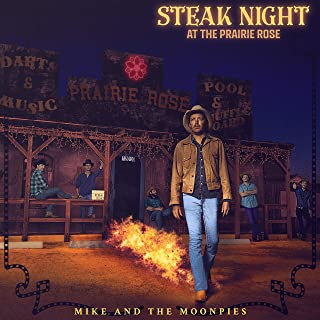 Steak Night At The Prairie Rose