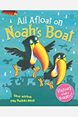 All Afloat on Noah's Boat Kindle Edition